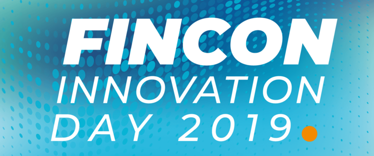 FINCON Innovation Day 2019